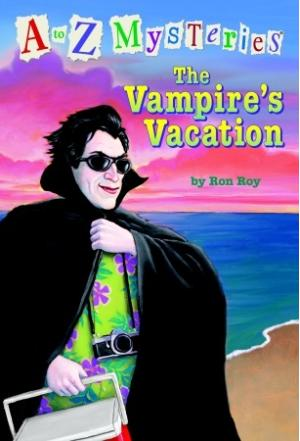 The Vampire\'s Vacation