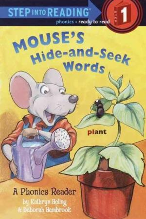 Mouse\'s Hide-and-Seek Words