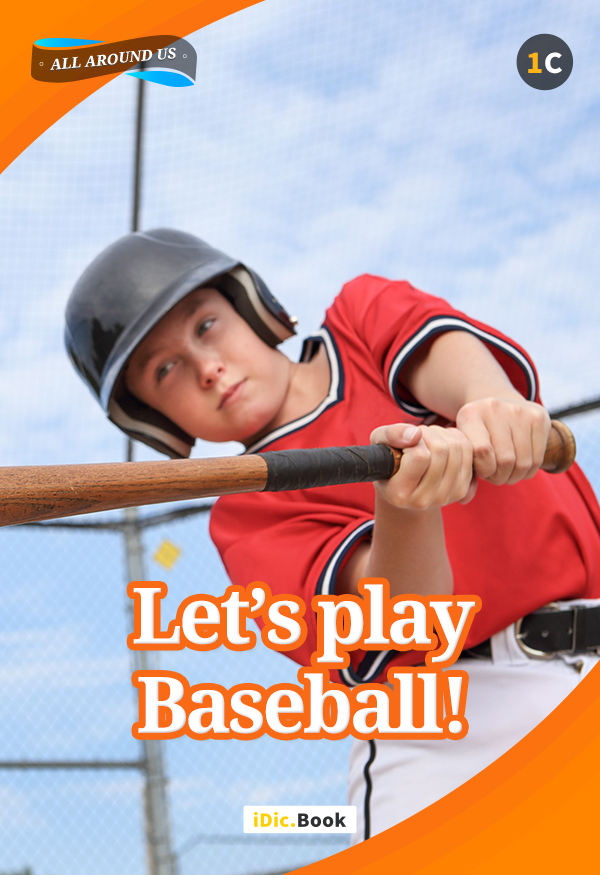 Let\'s Play Baseball