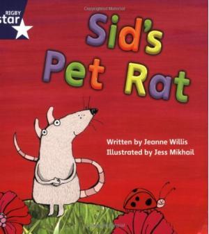 Sid\'s Pet Rat