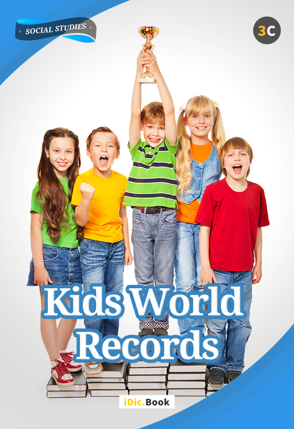 Kids World Records