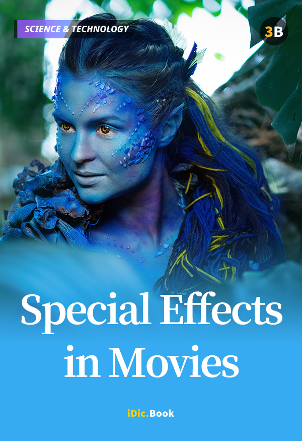 Special Effects in Movies