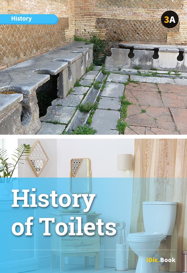 History of Toilet