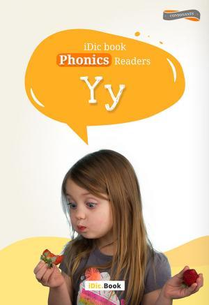 Consonants: Yy