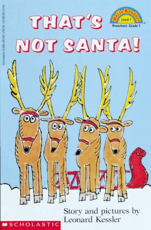 That\'s Not Santa!