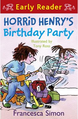 Horrid Henry\'s Birthday Party