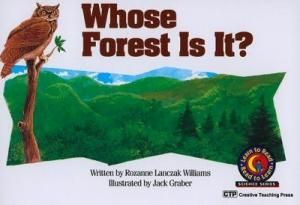 Whose Forest Is It