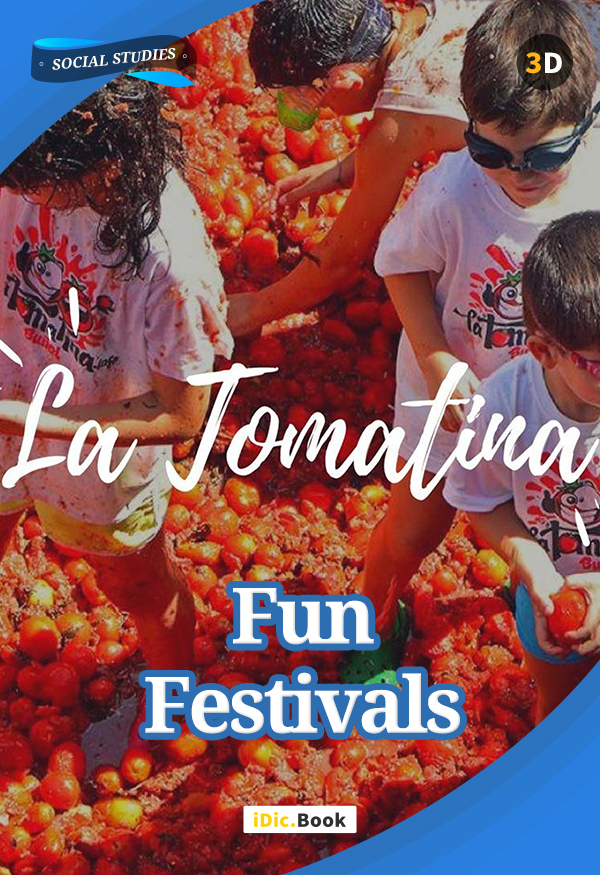 Fun Festivals