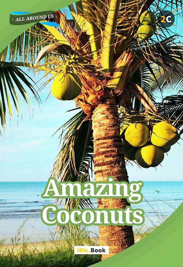 Amazing Coconuts