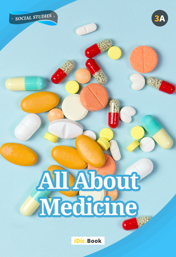 All About Medicines