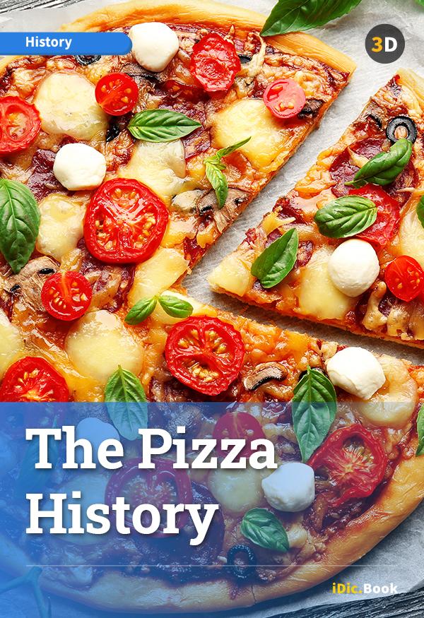 The Pizza History