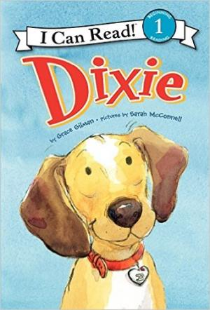 I can read 1 : Dixie