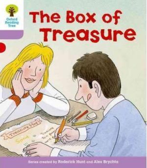 The Box of Treasure