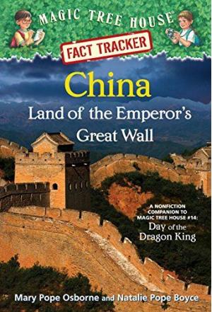 China: Land of the Emperor\'s Great Wall