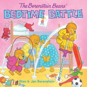 The Berenstain Bears\' Bedtime Battle
