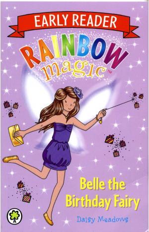 Belle the Birthday Fairy