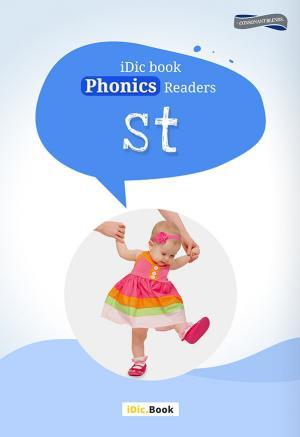 Consonant Blends: St