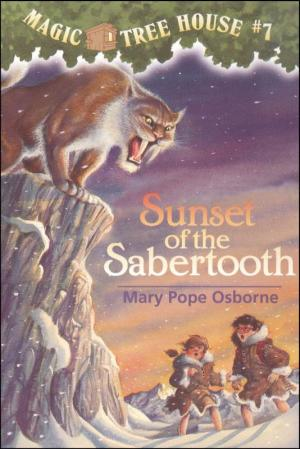 Sunset of the Sabertooth 7