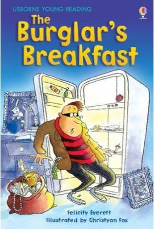 The Burglar\'s Breakfast