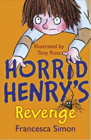 Horrid Henry\'s Revenge