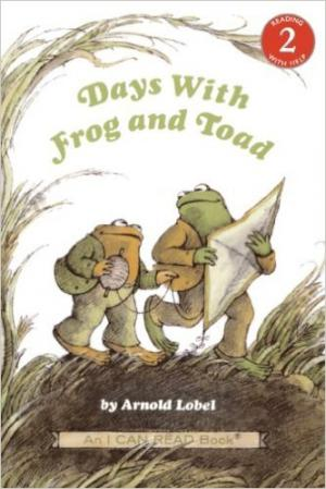 Frog and Toad – Days with Frog and Toad