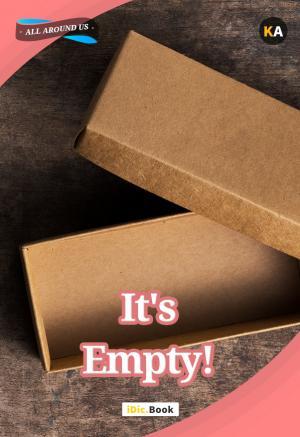 It\'s Empty!