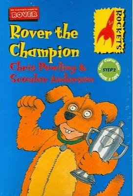 Rover the Champion