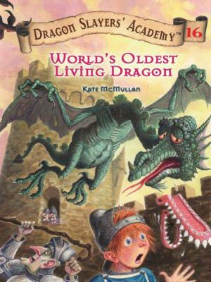 World\'s Oldest Living Dragon