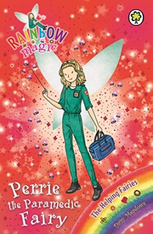 Perry The Paramedic Fairy