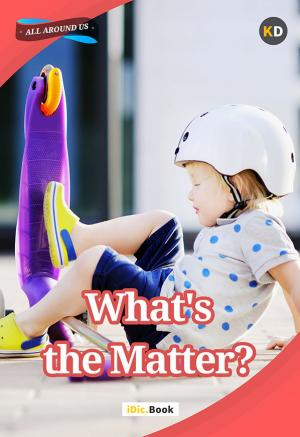 What\'s the Matter?