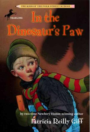 In the Dinosaur\'s Paw