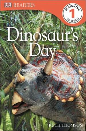 Dinosaur\'s Day
