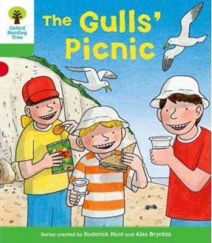 The Gulls\' Picnic
