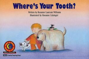 Where\'s Your Tooth?