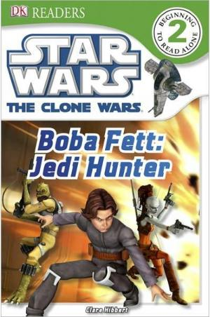 Boba Fett: Jedi Hunter