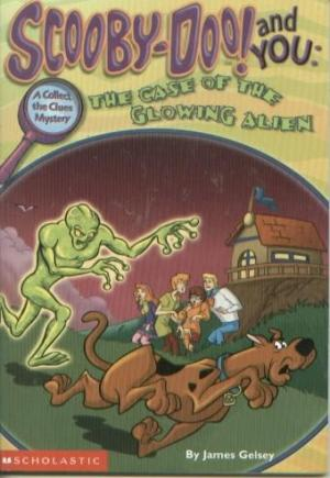 Scooby-Doo! and You: A Collect the Clues Mystery