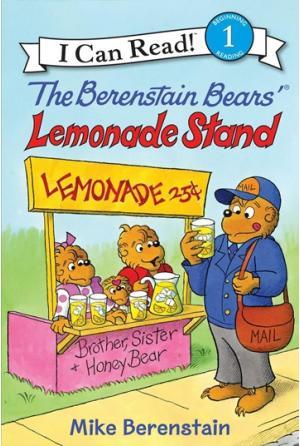 The Berenstain Bears Lemonade Stand