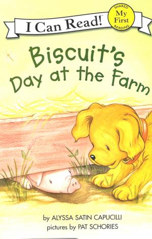 Biscuit – Biscuit's Day at the Farm