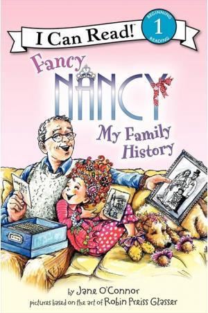 Fancy Nancy My Family History