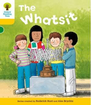 The Whatsit