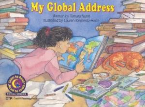 My Global Address