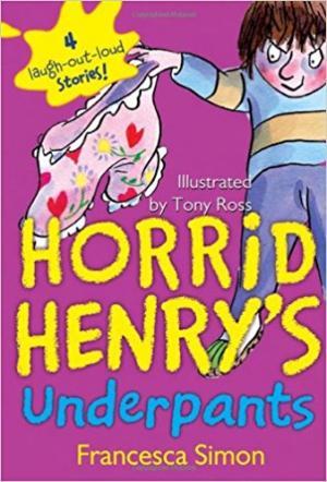Horrid Henry\'s Underpants