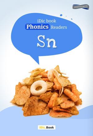 Consonant Blends: Sn