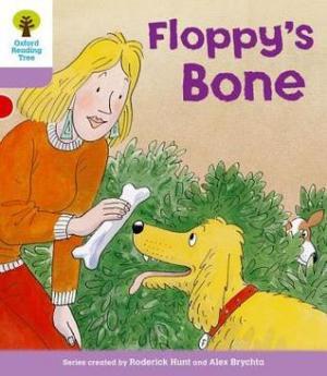 Floppy\'s Bone