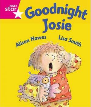 Goodnight Josie