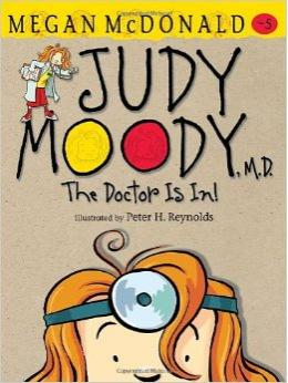 Judy Moody. M.D The Doctor Is In!