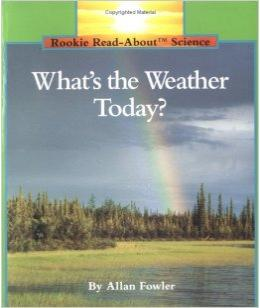 What\'s the Weather Today?