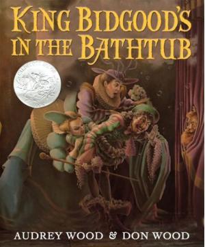 King Bidgood\'s in the Bathtub