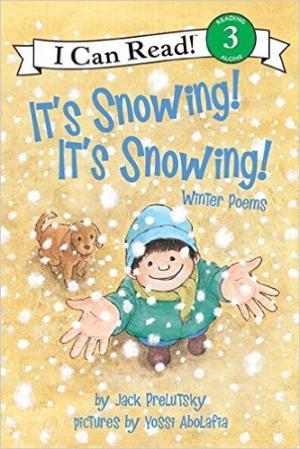 It\'s Snowing! It\'s Snowing! Winter Poems