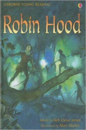 The Amazing Adventure of Robin Hood